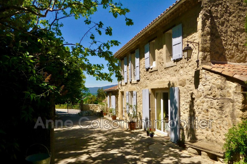Photo House La Bastidonne   to buy house  8 bedrooms   267m²