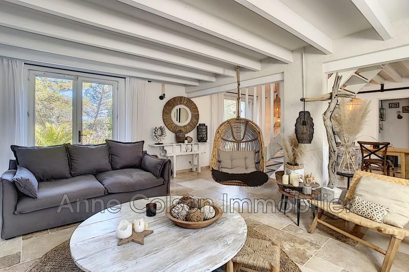 Photo Maison Meyrargues   achat maison  3 chambres   140m²