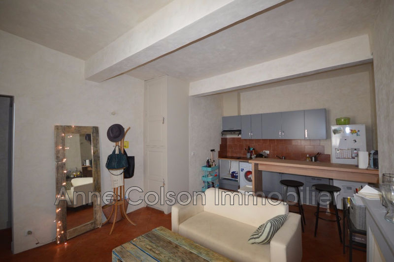 Photo Apartment Aix-en-Provence Centre-ville,   to buy apartment  2 rooms   39 m²