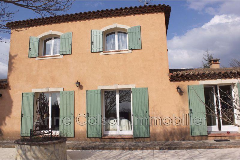 Photo Villa Les Milles   achat villa  4 chambres   169m²