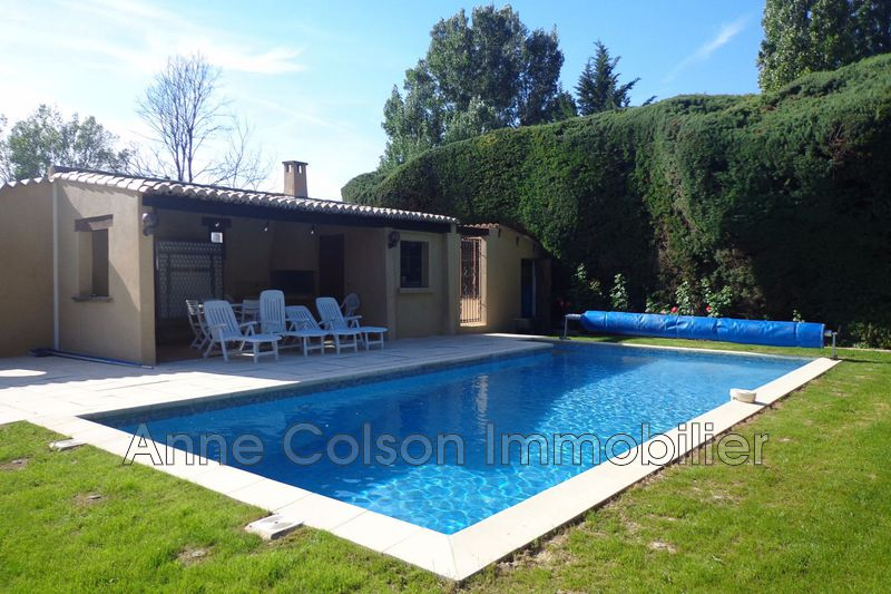 Photo Villa Aix-en-Provence Aix nord,   to buy villa  4 bedrooms   160 m²