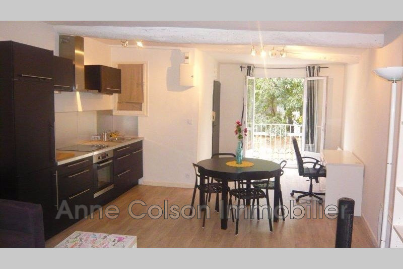 Photo Apartment Aix-en-Provence   to buy apartment  2 rooms   48 m²