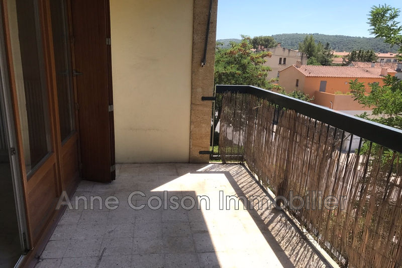 Photo Apartment Aix-en-Provence   to buy apartment  3 rooms   74 m²