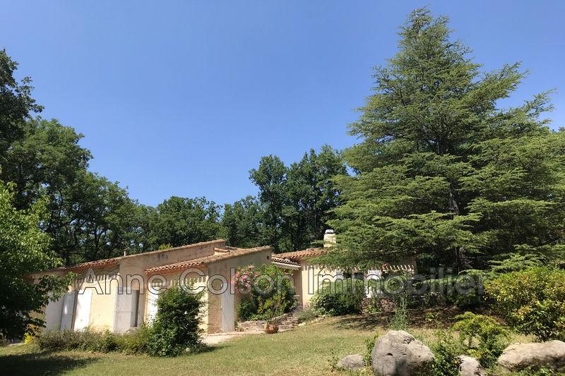 Photo n°2 - Vente maison Aix-en-Provence 13100 - 1 145 000 €