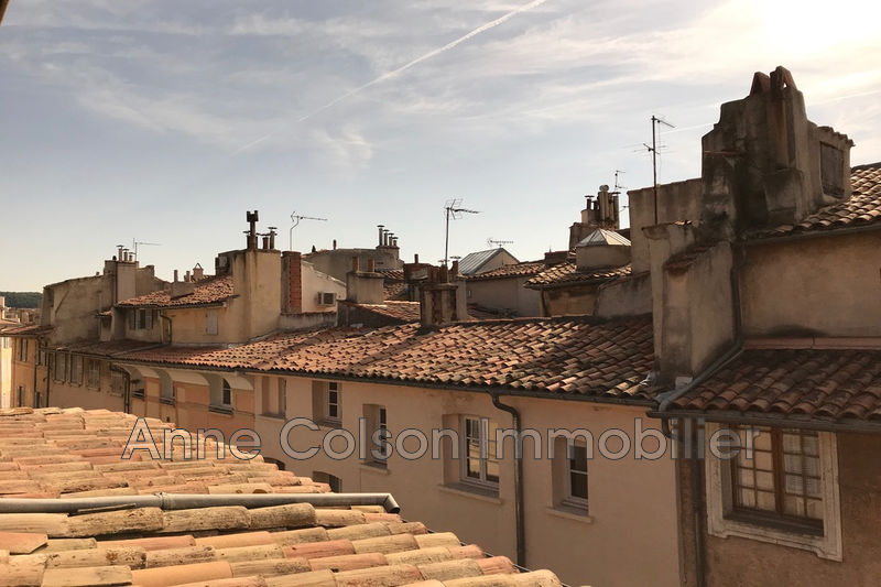Photo Apartment Aix-en-Provence   to buy apartment  2 rooms   40 m²