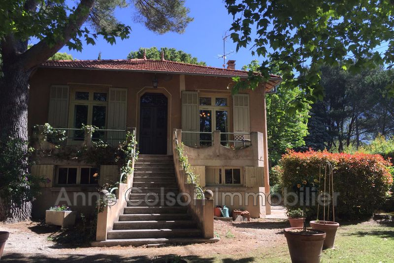 Photo Villa Aix-en-Provence Centre-ville,   to buy villa  5 bedrooms   185 m²