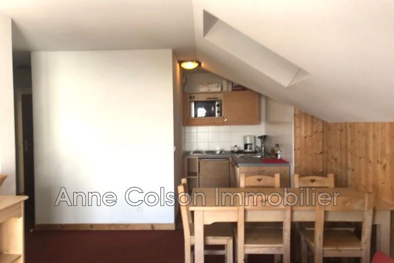 Photo n°4 - Vente appartement Saint Sorlin d'Arves 73530 - 140 000 €