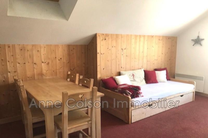Photo n°3 - Vente appartement Saint Sorlin d'Arves 73530 - 140 000 €