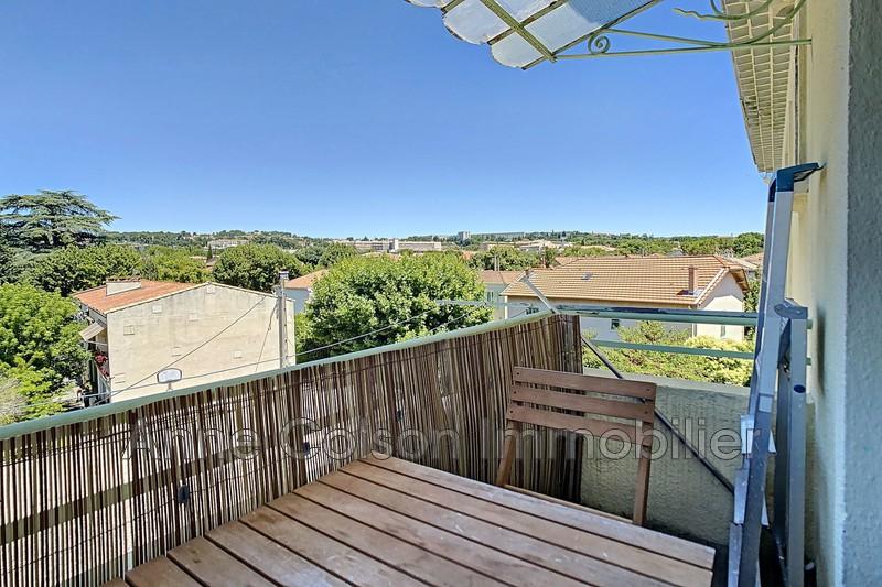 Photo Apartment Aix-en-Provence Centre-ville,   to buy apartment  3 rooms   65m²