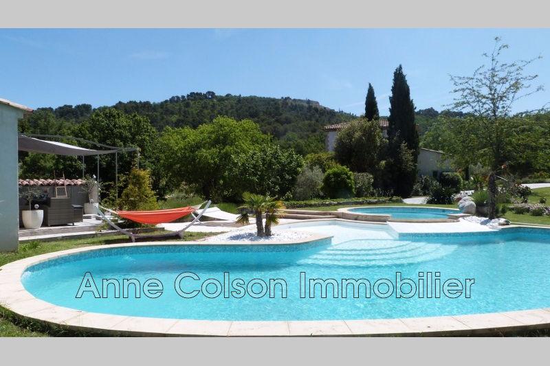Photo Maison Aix-en-Provence   achat maison  7 chambres   300m²