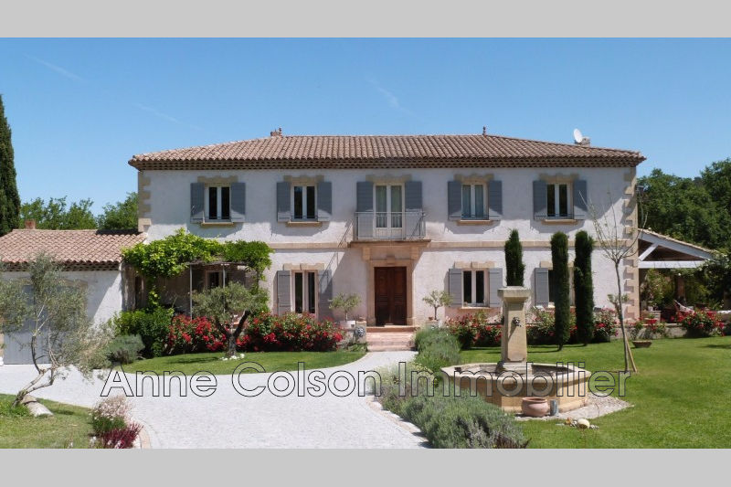 Photo House Aix-en-Provence   to buy house  7 bedrooms   300 m²