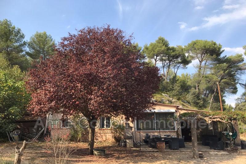 Photo Maison de campagne Meyrargues   achat maison de campagne  3 chambres   110m²