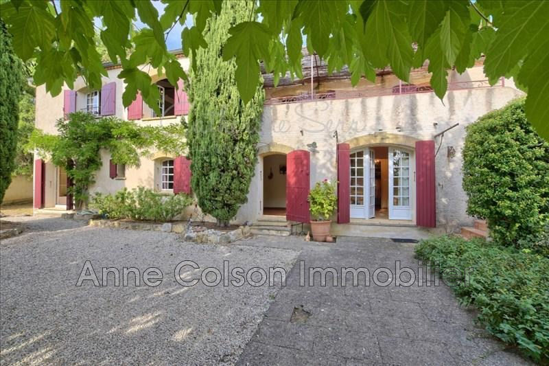 Photo Mas Aix-en-Provence   to buy mas  5 bedrooms   270 m²
