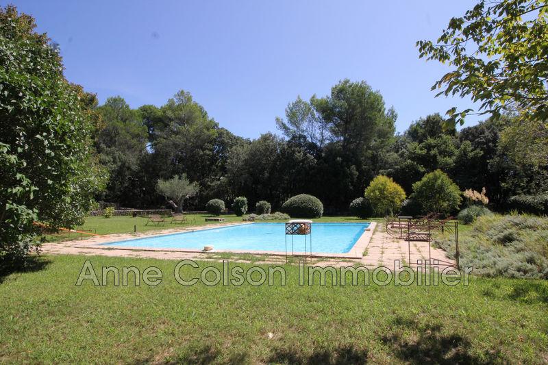 Photo n°2 - Vente Maison mas Aix-en-Provence 13100 - 849 000 €