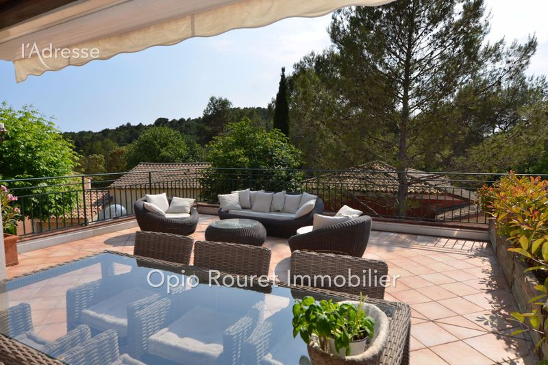 Photo n°3 - Vente maison Valbonne 06560 - 370 000 €