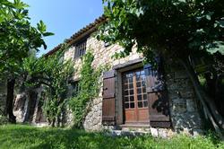 Photos  Maison à vendre Châteauneuf-Grasse 06740