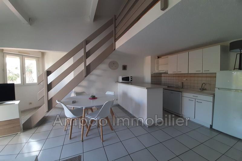 Photo Apartment Canet-en-Roussillon Proche plages,  Location saisonnière apartment  3 room   56m²