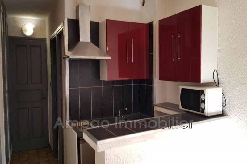 Photo Appartement Canet-en-Roussillon Proche plages,  Location appartement  2 pièces   31m²