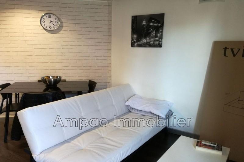 Photo Appartement Canet-en-Roussillon Proche plages,  Location saisonnière appartement  2 pièces   38m²