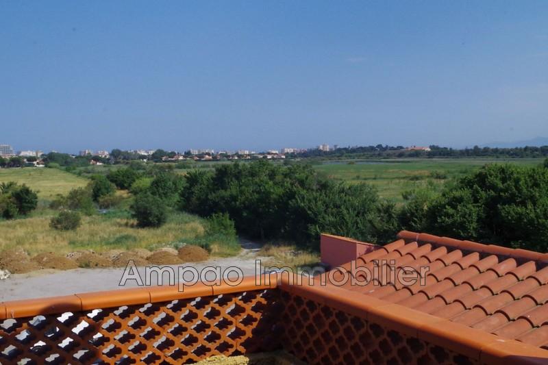 Photo Appartement Canet-en-Roussillon Proche plages,  Location appartement  3 pièces   74m²