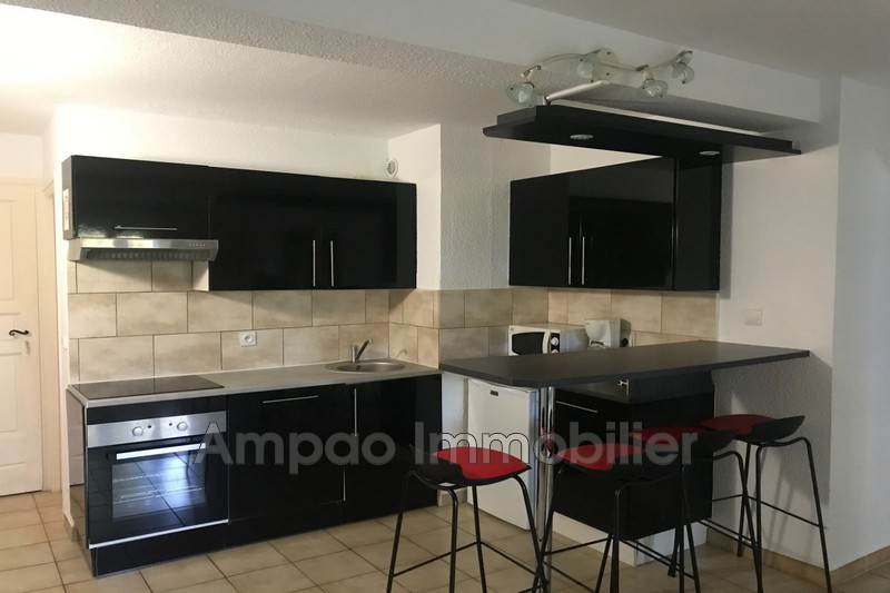 Photo Apartment Canet-en-Roussillon Proche plages,  Location saisonnière apartment  3 room   55m²