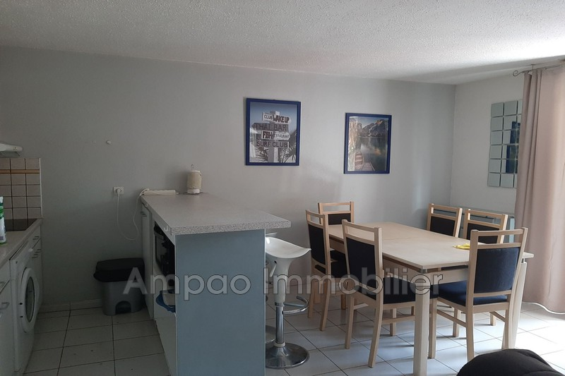 Photo Appartement Canet-en-Roussillon Proche plages,  Location appartement  2 pièces   42m²