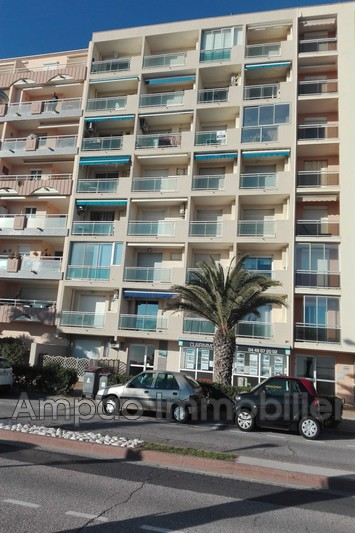 Photo Appartement Canet-en-Roussillon Bord de mer,  Location appartement
