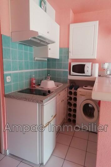 Photo Appartement Canet-en-Roussillon Proche plages,  Location appartement  3 pièces   42m²