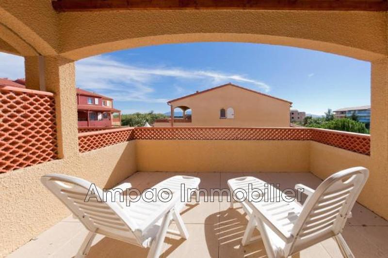 Photo Appartement Canet-en-Roussillon  Location appartement  3 pièces   74m²