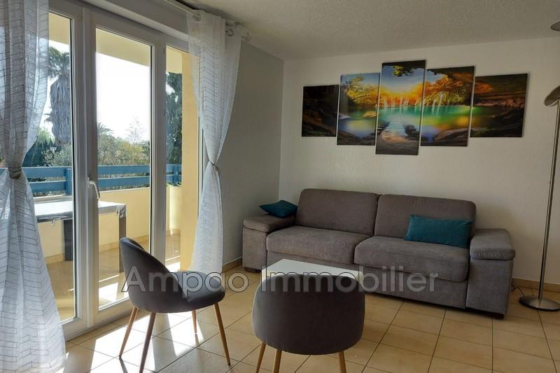 Photo Appartement Canet-en-Roussillon Village,  Location saisonnière appartement  2 pièces   41m²