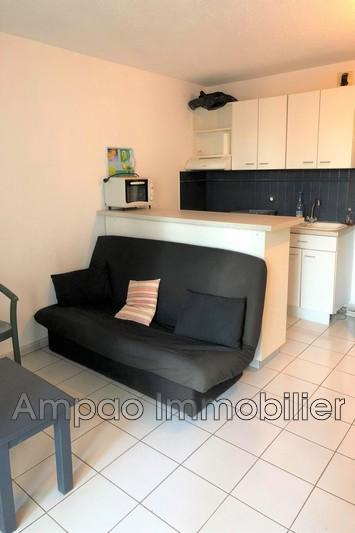 Photo Appartement Canet-en-Roussillon Village,  Location saisonnière appartement  2 pièces   42m²