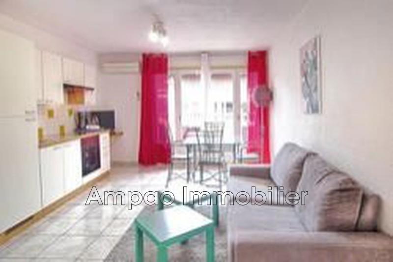 Photo Appartement Canet-en-Roussillon Village,  Location saisonnière appartement  1 pièce   26m²