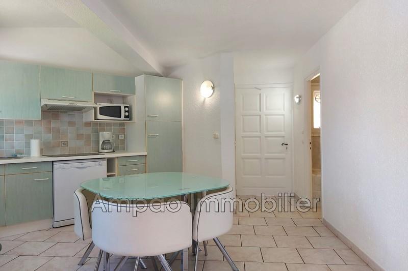 Photo Appartement Canet-en-Roussillon Village,  Location saisonnière appartement  1 pièce   28m²