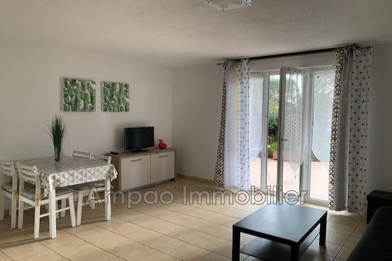 Photo n°2 -  appartement Canet-en-Roussillon 66140 - 650 €