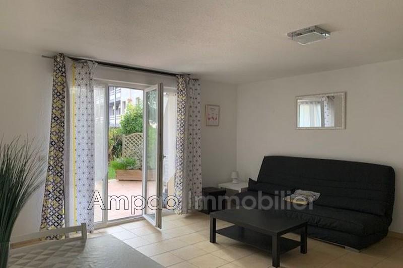 Photo n°3 -  appartement Canet-en-Roussillon 66140 - 650 €