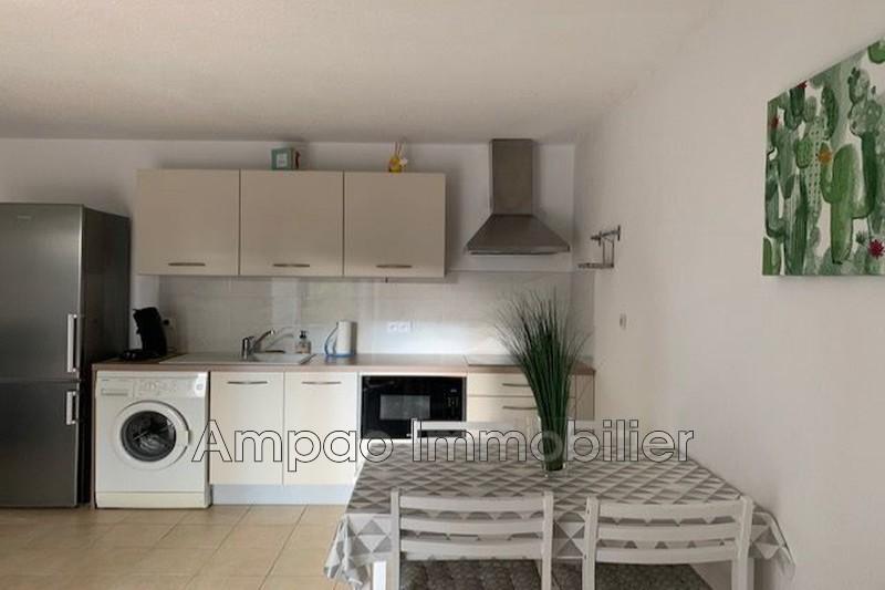 Photo n°1 -  appartement Canet-en-Roussillon 66140 - 650 €