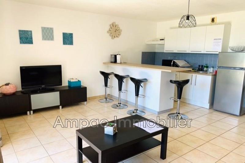 Photo Appartement Canet-en-Roussillon Proche plages,  Location saisonnière appartement  2 pièces   41m²