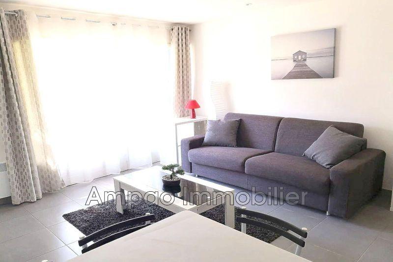 Photo Appartement Canet-en-Roussillon Proche plages,  Location saisonnière appartement  1 pièce   27m²