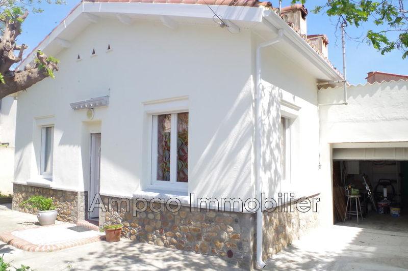 Photo Maison Canet-en-Roussillon Bord de mer,  Location saisonnière maison  2 chambres   60m²