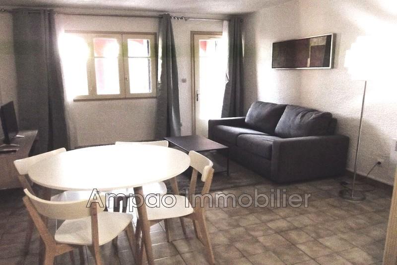 Photo Appartement Canet-en-Roussillon Proche plages,  Location appartement  1 pièce   27m²