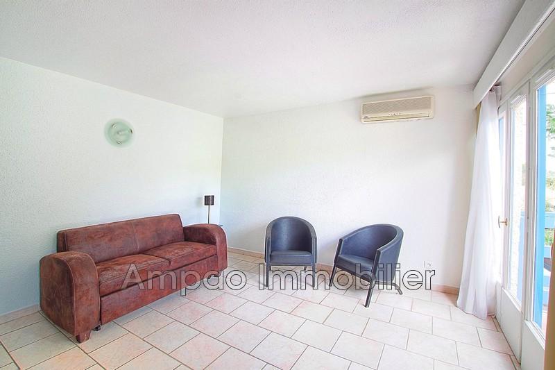Photo n°5 - Location appartement Canet-en-Roussillon 66140 - 450 €