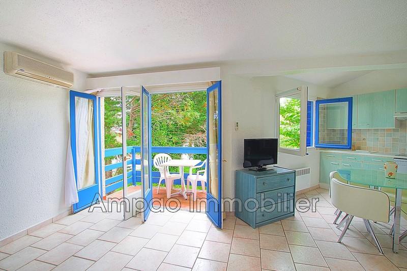 Photo n°4 - Location appartement Canet-en-Roussillon 66140 - 450 €