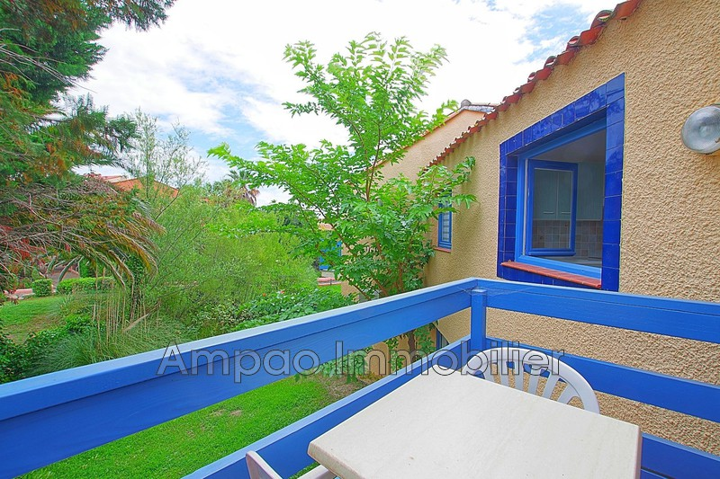 Photo n°3 - Location appartement Canet-en-Roussillon 66140 - 450 €