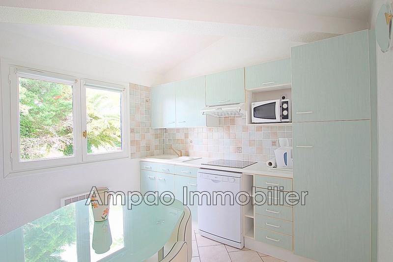 Photo n°2 - Location appartement Canet-en-Roussillon 66140 - 450 €
