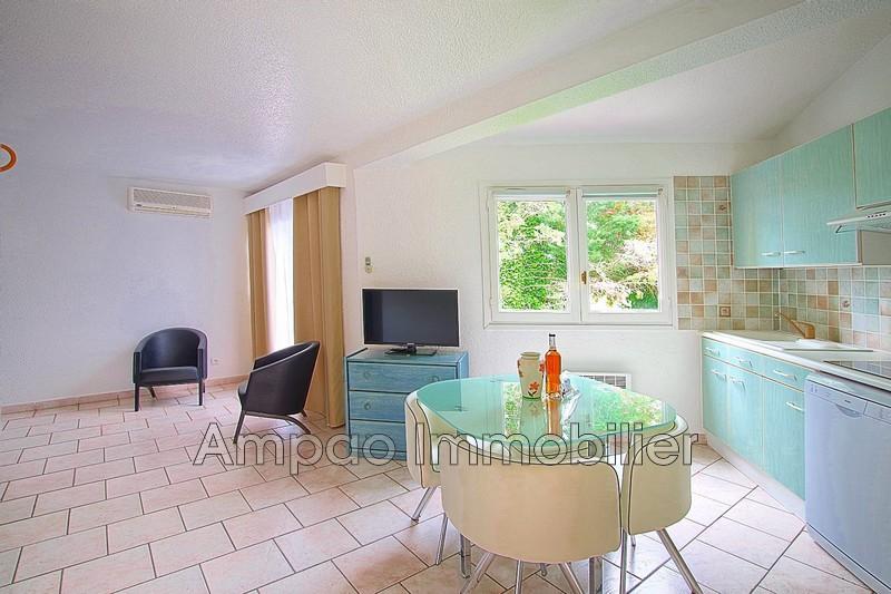 Photo Appartement Canet-en-Roussillon Proche plages,  Location appartement  1 pièce   32m²