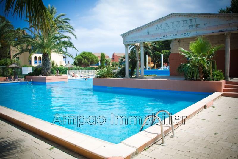 Photo n°6 - Location appartement Canet-en-Roussillon 66140 - 450 €