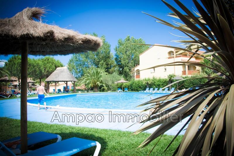 Photo n°7 - Location appartement Canet-en-Roussillon 66140 - 450 €