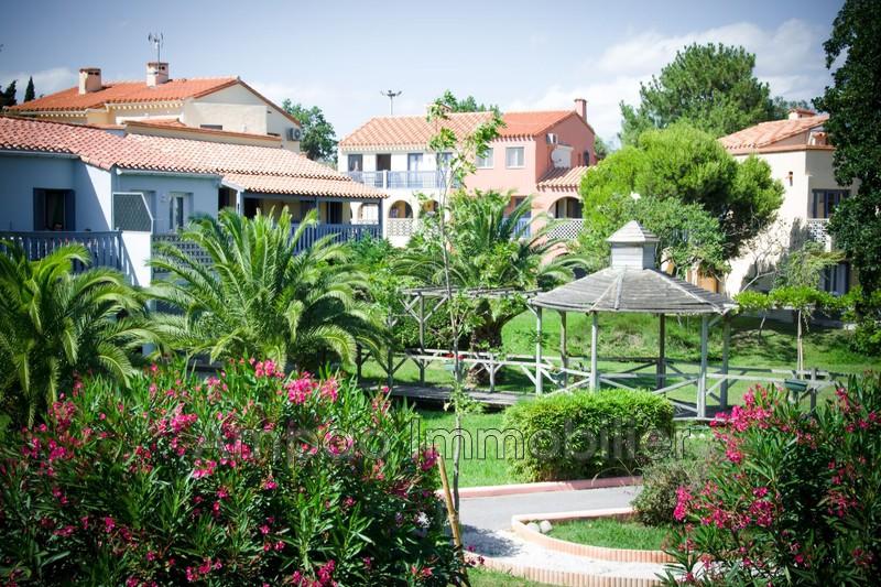 Photo n°10 - Location appartement Canet-en-Roussillon 66140 - 450 €