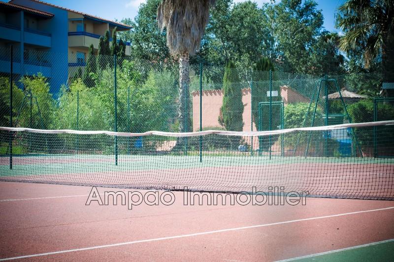 Photo n°8 - Location appartement Canet-en-Roussillon 66140 - 450 €