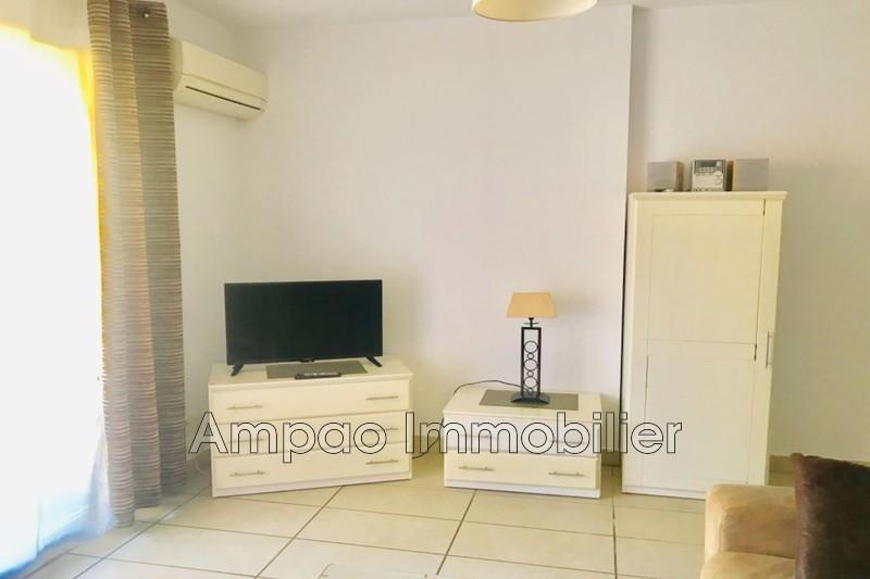 Photo n°2 - Location appartement Canet-en-Roussillon 66140 - 590 €